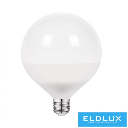 LED izzó G120 E27 20W 6400K