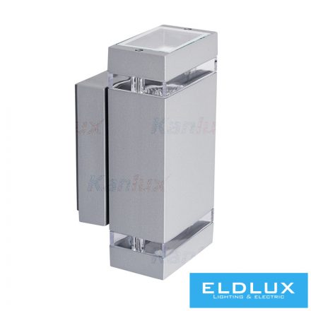 ZEW EL-235J-GR lámpa GU10