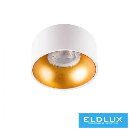 MINI RITI GU10 W/G lámpa GU10