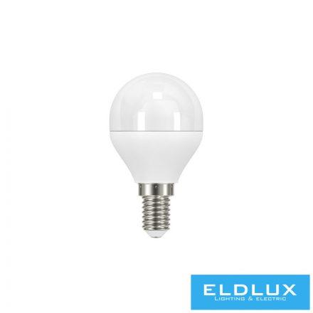 LED izzó G45 E14 5W 6500K