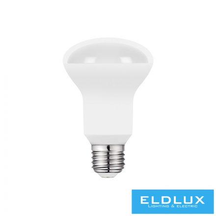 LED izzó R63 E27 9W 6500K