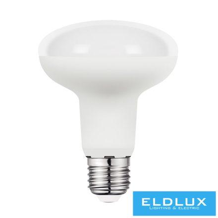LED izzó R80 E27 11W 6500K