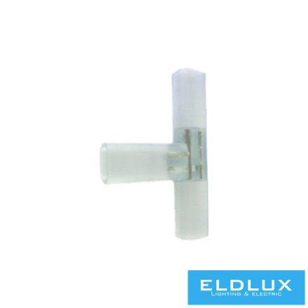 RGB LED Szalag 10mm T-Alakú Összekötő