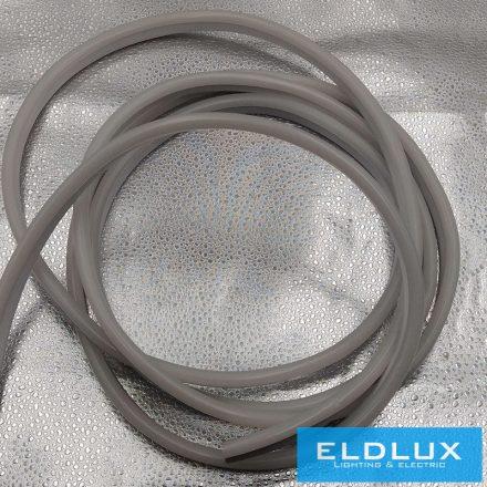 Neon LED Szalag 230V 10mm 2835-120D 3000k IP44