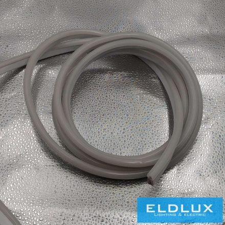 Neon LED Szalag 230V 10mm 2835-120D 6500k IP44