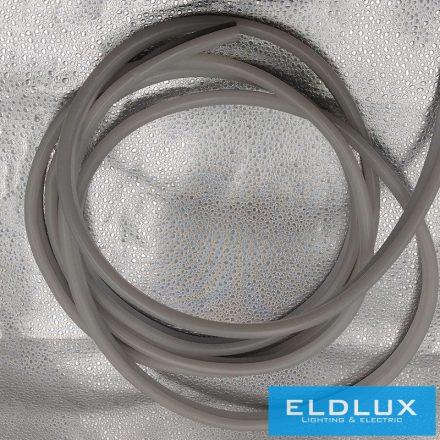 Neon LED Szalag 230V 10mm 2835-120D arany IP44