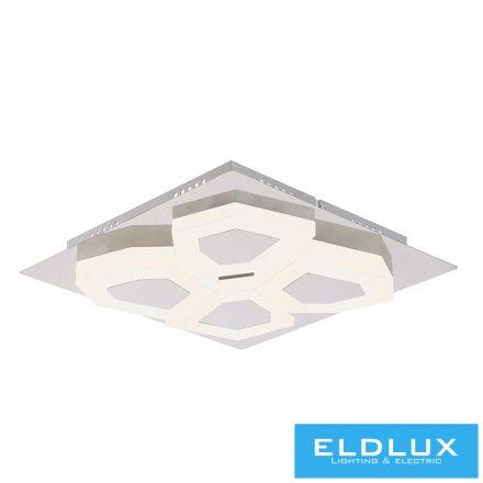 ARCHED Mennyezeti lámpa 16W NW Króm