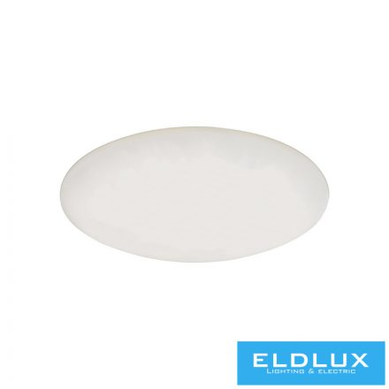 AGARICUS Mennyezeti lámpa 30W CCT Fehér