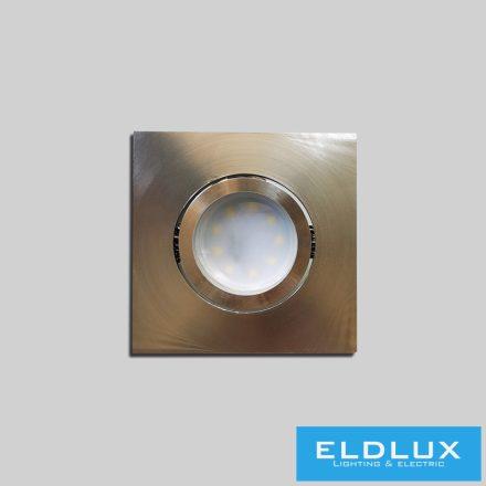 SAFIA Süllyesztett Lámpatest GU10 Alumínium