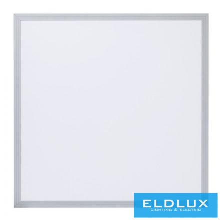 Beépíthettő backlit LED panel 60×60cm 48W 5280lm 4500K