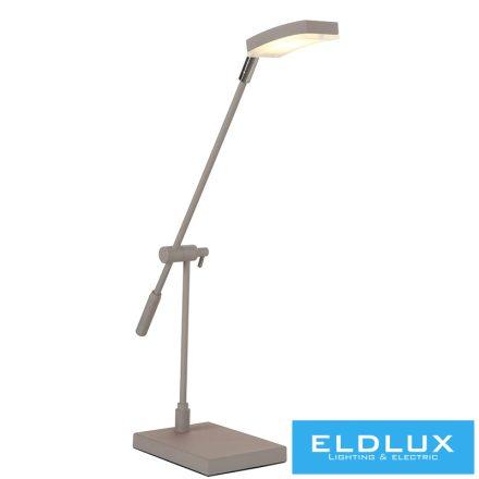 Asztali lámpa szörke LED 4.2W