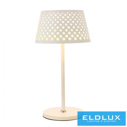HONEY Asztali lámpa Fehér LED 12W