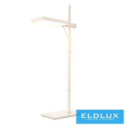 BRICKS Asztali lámpa Fehér LED 17W