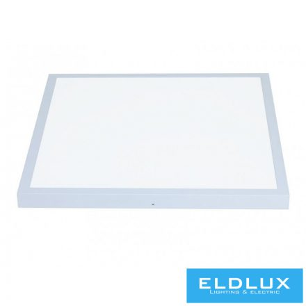 Falon Kívüli backlit LED Panel 60×60cm 48W 4320lm 6500K