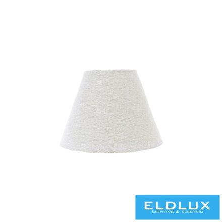 V-barna TC lámpaernyő A típus