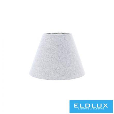V-szürke TC lámpaernyő A típus