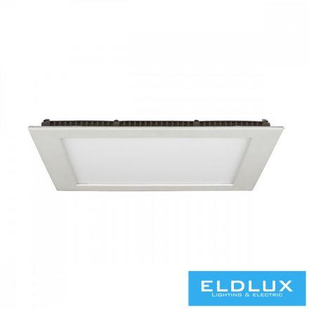 Szögletes Süllyesztett LED Panel 24W 2000lm 3000K