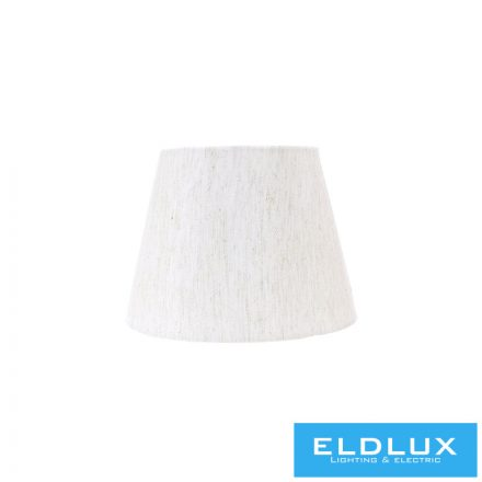 Khaki len lámpaernyő B típus