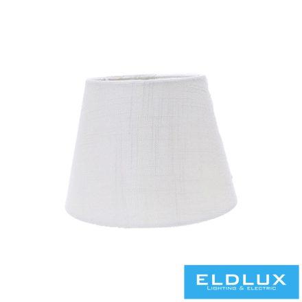 V-szürke len lámpaernyő B típus